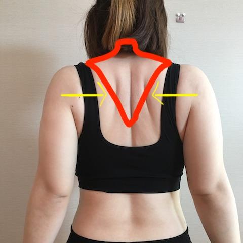 授乳による肩こり解消法